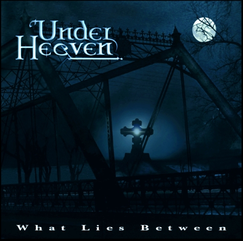 Under Heaven CD Cover